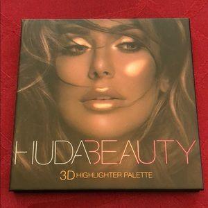 Huda bronze sand edition